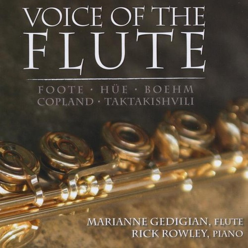 Voice of the Flute