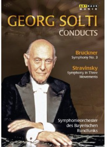 Solti Conducts the Symphonieorchester Des