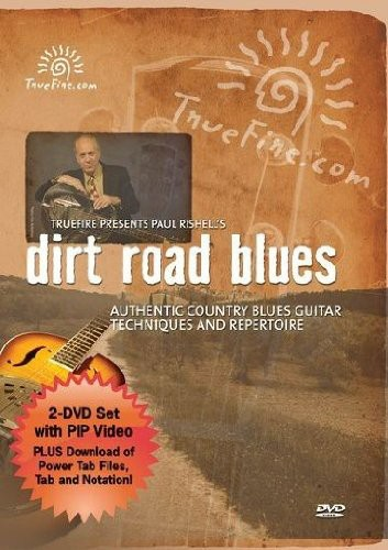 Dirt Road Blues