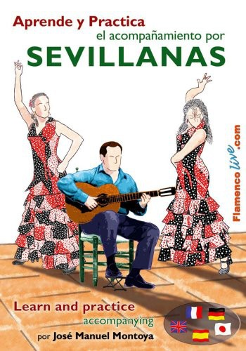 Learn & Practice Accompanying the Sevillanas