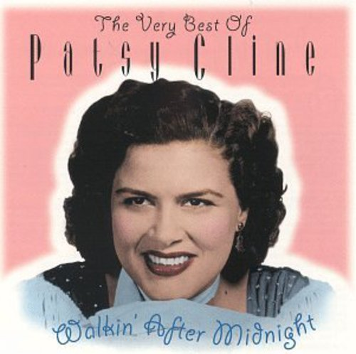 Walkin After Midnight: Very Best of Patsy Cline