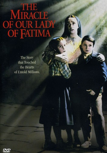 Miracle of Our Lady Fatima (1952)