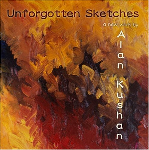 Unforgotten Sketches