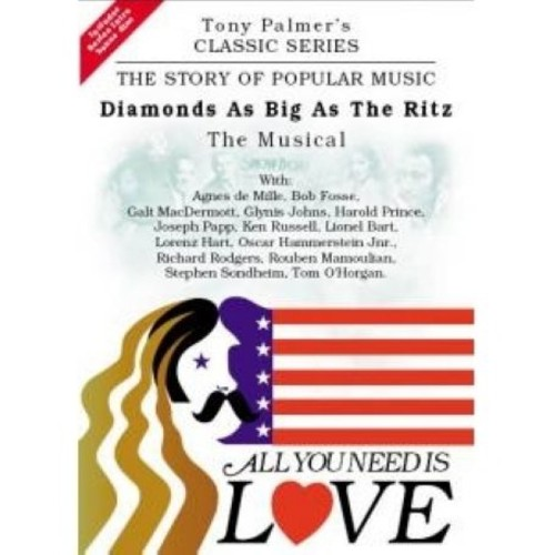 All You Need Is Love 7: Diamonds As Big /  Various