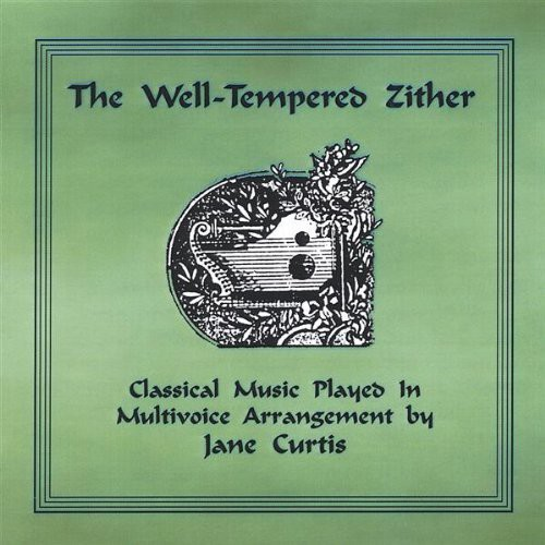 Well-Tempered Zither