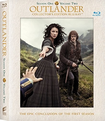 Outlander: Season 1 - Vol 2