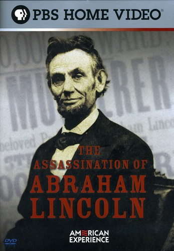 American Experience: Death of Abraham Lincoln