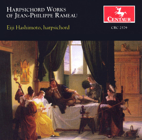 Harpsichord Works