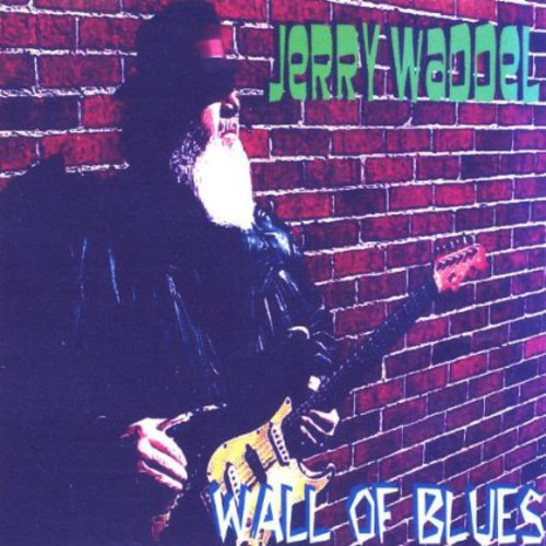 Wall of Blues