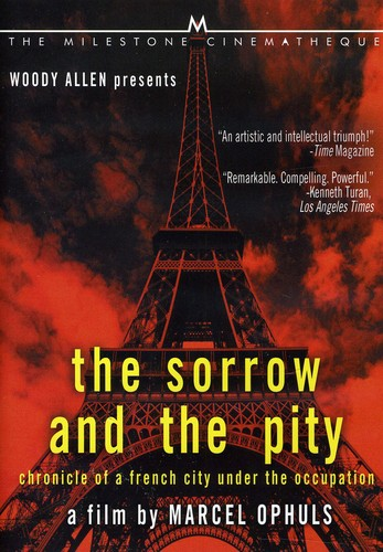 Sorrow & the Pity
