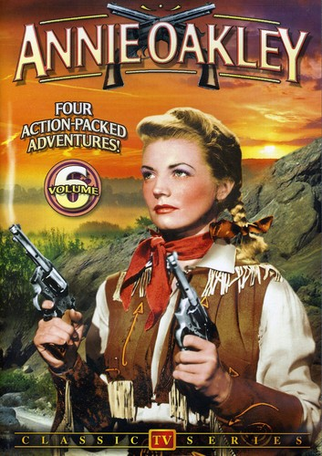 Annie Oakley: TV Series 6