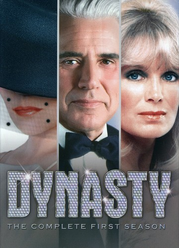 Dynasty: The First and Second Seasons