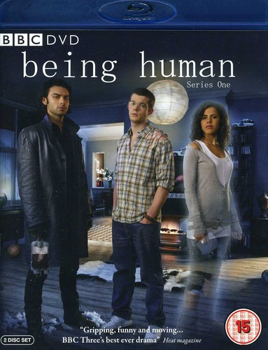 Being Human: Series 1 (2PC) [Import]