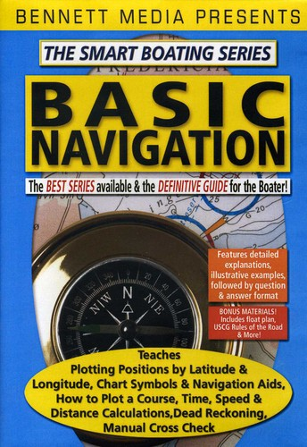 Smart Boating Series - Basic Navigation