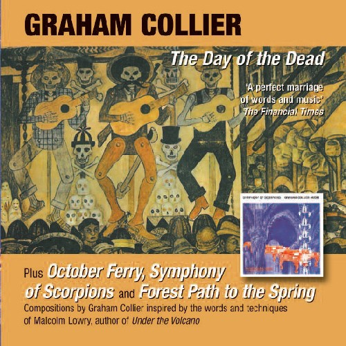 Day of the Dead /  October Ferry [Import]