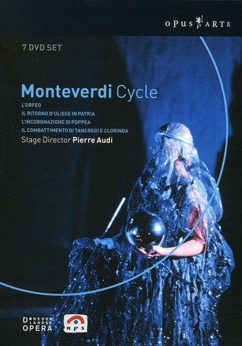 Monteverdi Cycle