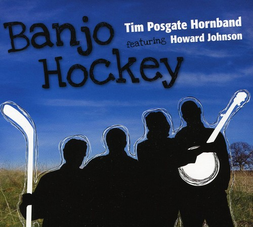 Banjo Hockey