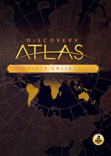 Discovery Atlas: Complete Series