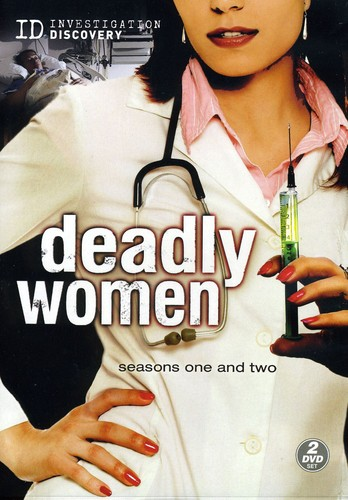 Deadly Women: Seasons 1 & 2