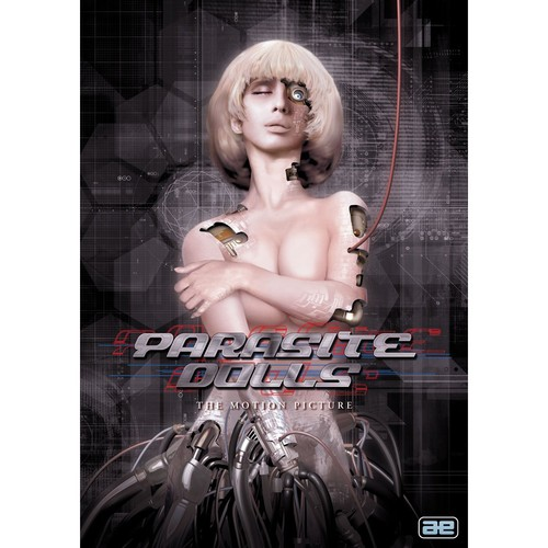 Parasite Dolls: Complete Collection