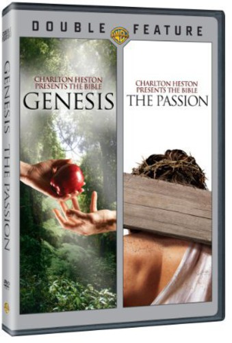 Charles Heston Genesis /  Passion