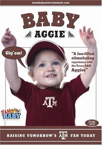 Team Baby: Baby Aggie