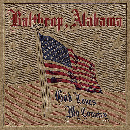 God Loves My Country EP