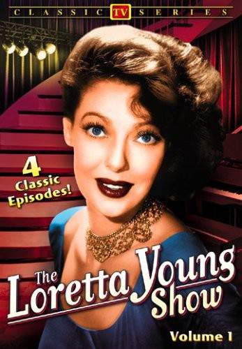 Loretta Young Show: TV Series