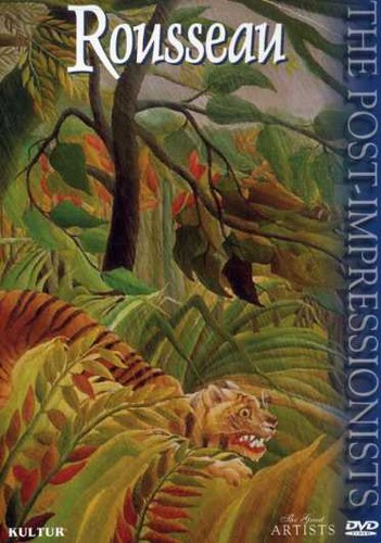 Post Impressionists: Rousseau