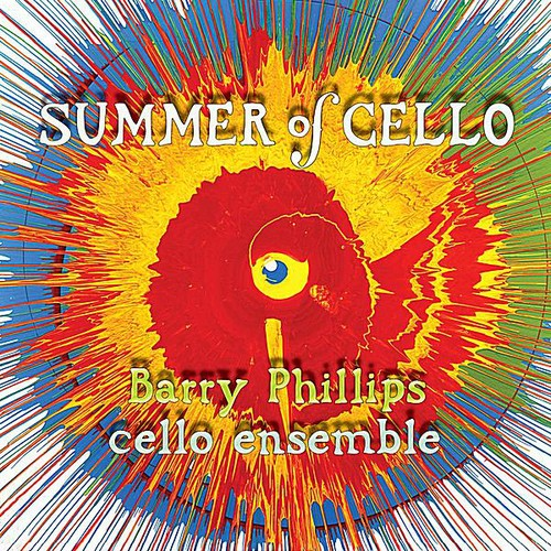Summer of Cello