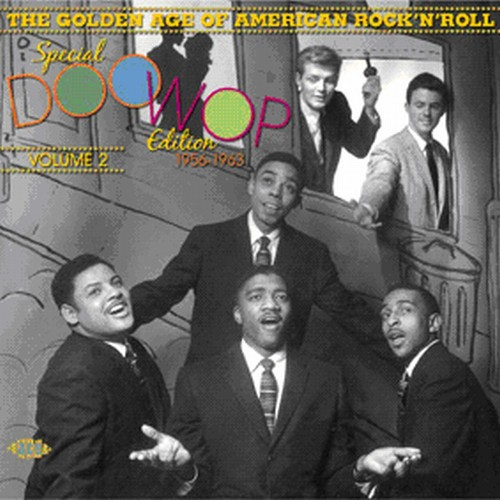 Golden Age of American Rock N Roll 2: Special Doo [Import]