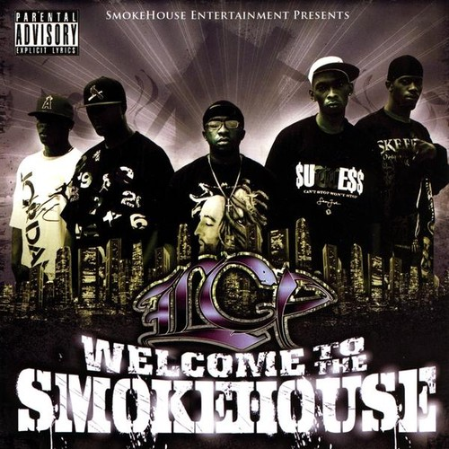 Welcome to the Smokehouse