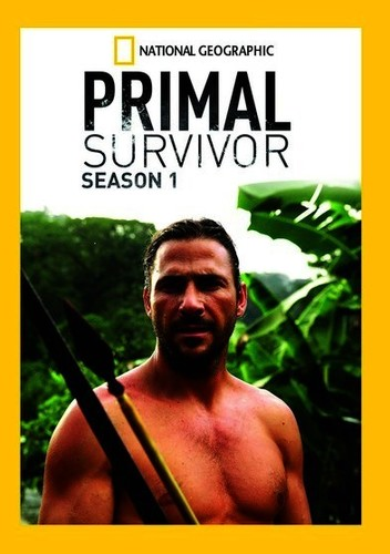 Primal Survivor: Season 1