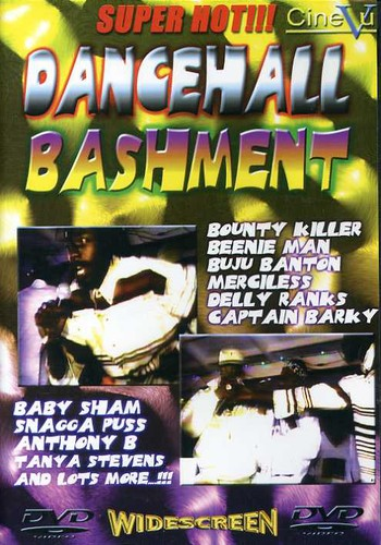 Dancehall Bashment