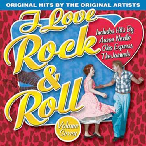 I Love Rock N Roll 7 /  Various