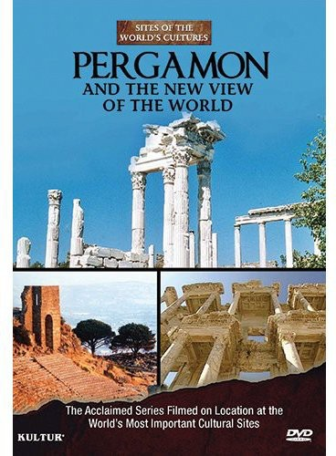 Pergamon & the New View of the World