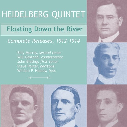 Floating Down the River Compl Releases 1912-1914