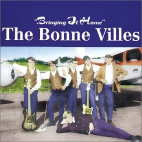 Bonnevilles : Bringing It Home