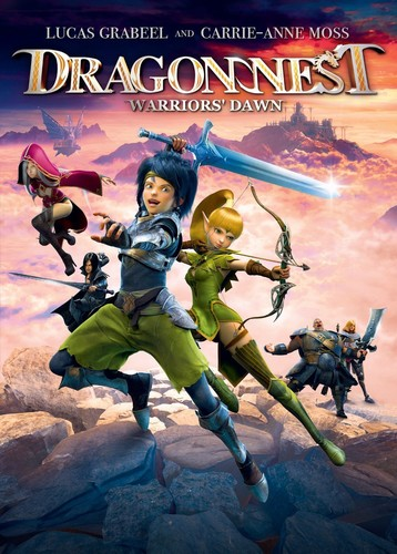 Dragon Nest: Warriors Dawn