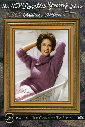 Loretta Young Show: Christina's Children Series