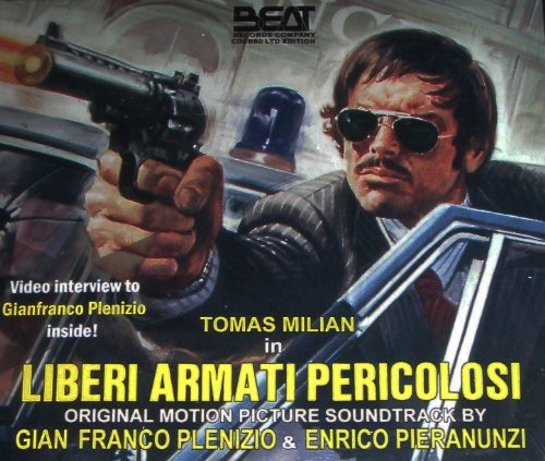 Liberi Armati Pericolosi (Original Soundtrack) [Import]