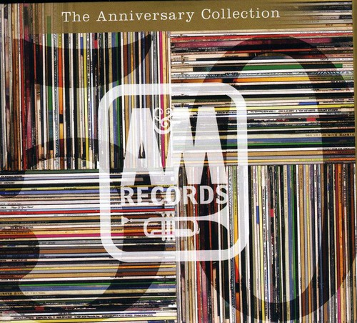 A&M 50: The Anniversary Collection /  Various