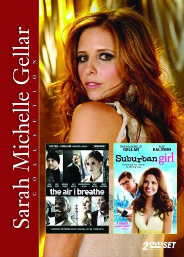 Sarah Michelle Gellar Collection