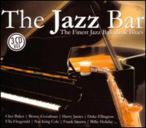 Jazz Bar: The Finest Jazz /  Various