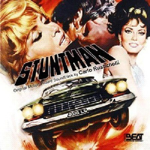 Stuntman (Original Soundtrack) [Import]