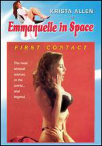 Emmanuelle in Space: First Contact
