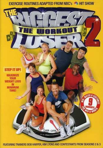 Biggest Loser Workout 2