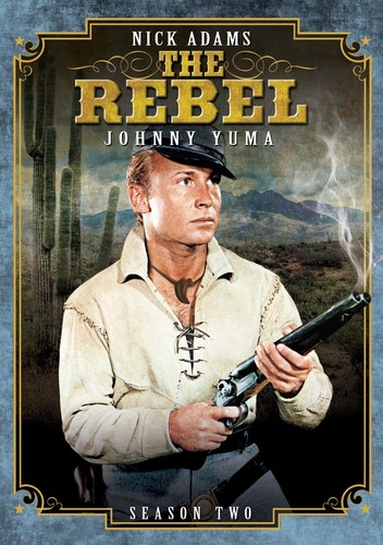 Rebel: Season 2