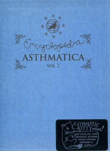Encyclopedia Asthmatica 2 /  Various