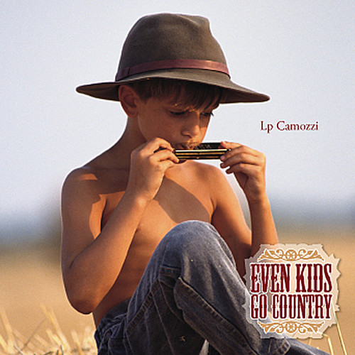 Even Kids Go Country